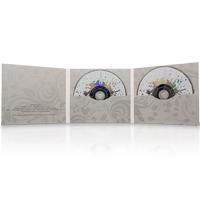Bild: Doppel-CD im 6 Seiten DigiFile