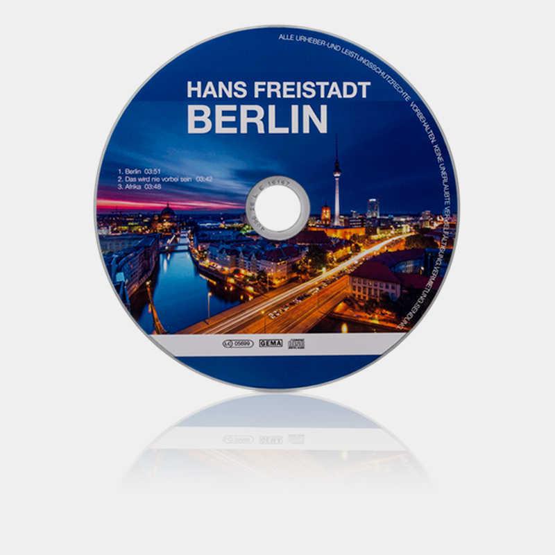 Bild: CD-R Kopien