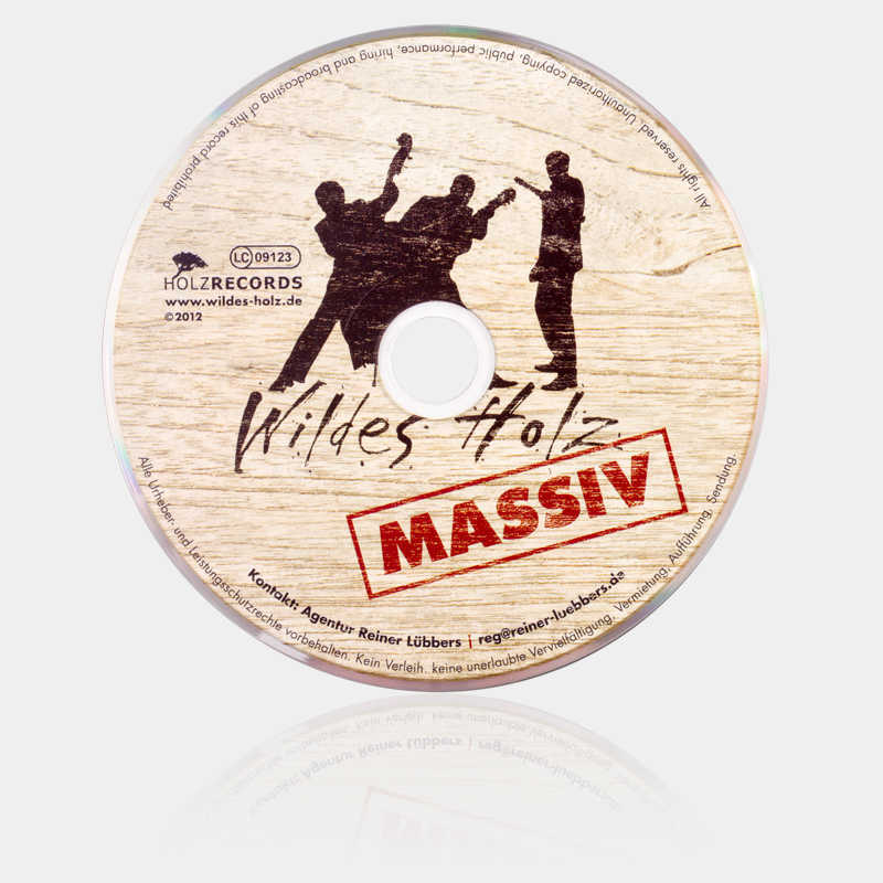 Bild: 12cm-CD