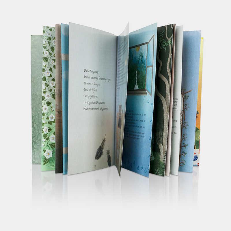 Bild: DVD-Booklet, 24 Seiten
