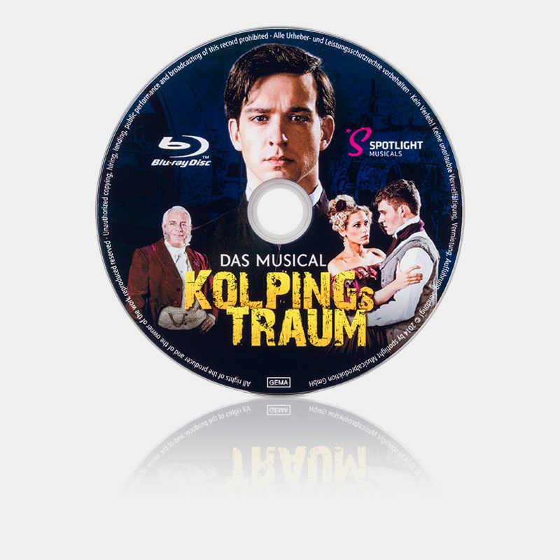 Bild: Blu-ray Kopien