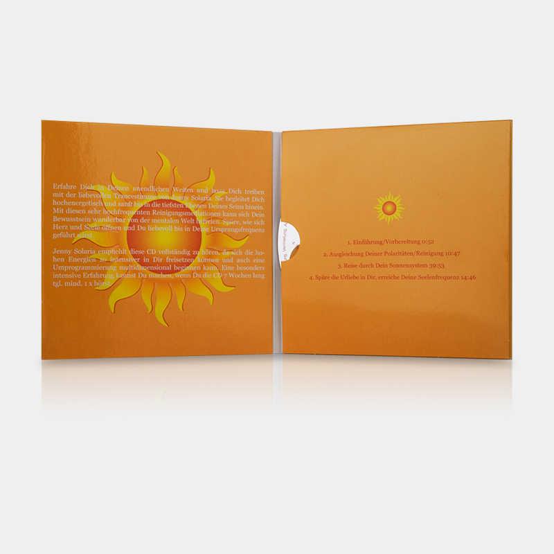 Bild: PocketPAC, 4 Seiten, mit Griffloch