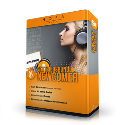 Vertriebsbundle Newcomer