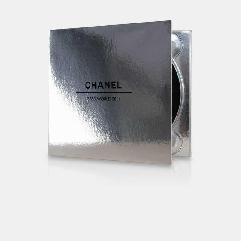 Image: Silver foil