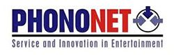 phononet